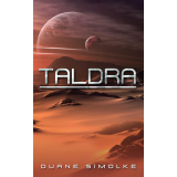 Taldra: Two Science Fiction Adventures's Book Image