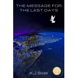 The Message for the Last Days's Book Image