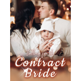 Falling for the Contract Bride's Ebook Image