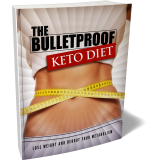 The Bulletproof Keto Diet (Lose Weight And Reboot Your Metabolism) Ebook's Ebook Image