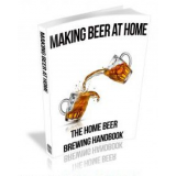 Making Beer at Home's Book Image