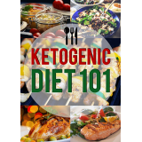 Ketogenic Diet 101 Ebook's Ebook Image