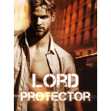 Lord Protector's Ebook Image