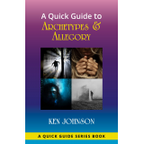 A Quick Guide to Archetypes & Allegory's Ebook Image
