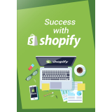 Success With Shopify's Book Image