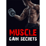 Muscle Gain Secrets Ebook's Ebook Image