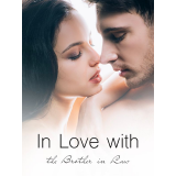 In Love with the Brother in Law's Ebook Image