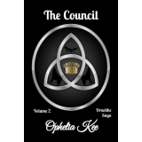 The Council's Book Image
