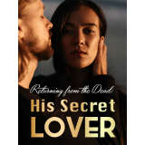 Returning from the Dead: His Secret Lover's Book Image