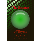 The Essence of Thyme's Book Image