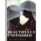 Beautifully Unfinished's Book Image