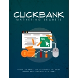 Clickbank Marketing Secrets (Learn The Secrets Of The Gurus, Get More Traffic And Dominate Clickbank) Ebook's Ebook Image