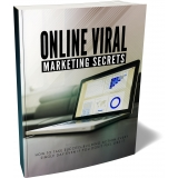 Online Viral Marketing Secrets (How To Take Success-Building Action Every Single Day Even If You Don't Feel Like It) Ebook's Ebook Image