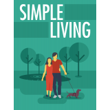 Simple Living Ebook's Ebook Image