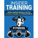 Insider Training Ebook's Ebook Image