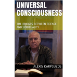 UNIVERSAL CONSCIOUSNESS's Ebook Image