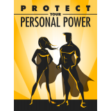 Protect Your Personal Power Ebook's Ebook Image