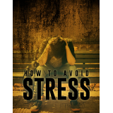 How To Avoid Stress Ebook's Book Image