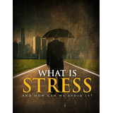 What Is Stress And How Can We Avoid It? Ebook's Book Image