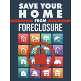 Save Your Home From Foreclosure Ebook's Ebook Image