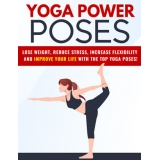 Yoga Power Poses Ebook's Ebook Image