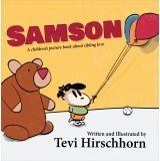 Samson's Ebook Image