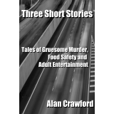 Three Short Stories's Ebook Image