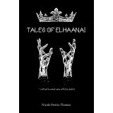 Tales of Elhaanai's Ebook Image