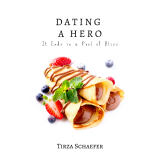 Dating a Hero's Ebook Image