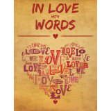 In Love with Words Ebook's Ebook Image