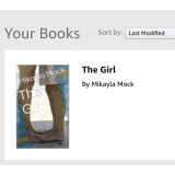 The Girl's Ebook Image