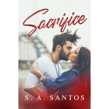 SACRIFICE's Ebook Image