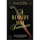 A Bloody Hot Summer's Ebook Image