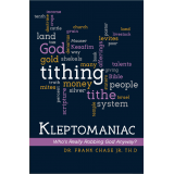 Kleptomaniac: Who's Really Robbing God Anyway?'s Ebook Image