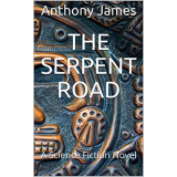 The Serpent Road's Ebook Image