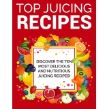 Top Juicing Recipes Ebook's Ebook Image