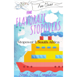 The Flavorazi Stopovers. Stopover 1, South Africa's Ebook Image