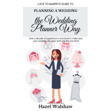 Planning a Wedding the Wedding Planner Way's Book Image