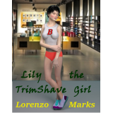 Lily the TrimShave Girl's Book Image