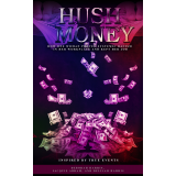 Hush Money, How One Woman Proved Systemic Racism in her Workplace and Kept her Job's Ebook Image