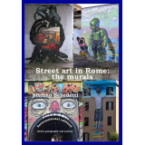 Street art in Rome: the murals's Ebook Image