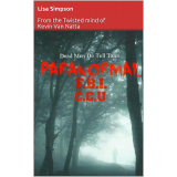 Paranormal FBI: Cold Case Unit's Ebook Image