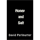 Honey And Salt's Ebook Image