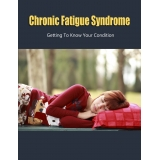 Chronic Fatigue Syndrome (Getting To Know Your Condition) Ebook's Ebook Image