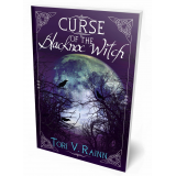 Curse of the Blacknoc Witch's Ebook Image