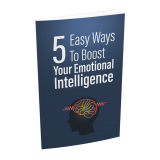 5 Easy Ways To Boost Your Emotional Intelligence's Book Image