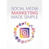 Social Media Marketing Made Simple's Ebook Image