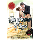 The Prisoner of Love (The St Bernadette Files Book 1)'s Ebook Image