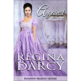 Against her will (Runaway Regency Brides Book 1)'s Ebook Image
