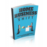 Home Business Shift's Ebook Image